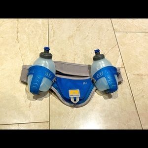 Running hydration belt. New. Size medium